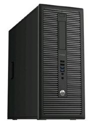 БУ Настольный ПК HP ProDesk 600 G1 TWR, Core i5-4570 (3.3Ghz), 4Gb DDR3, 500Gb