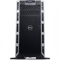 БУ Сервер Tower Dell Power Edge T420, Xeon E5-2430, 8GB DDR3, без HDD, 750W