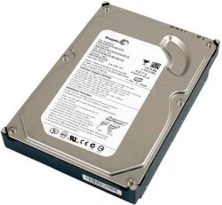 БУ Жесткий диск SATA 320GB Seagate 3.5 7200rpm 16Mb (аналог: ST332031 (ST3320613AS)