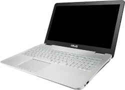 "БУ Ноутбук 15.6"" Asus N551JK, Core i7, 16GB, 240GB SSD, GeForce GTX 850M 4гб"