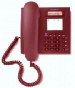 БУ Телефон Siemens Euroset 835, красный (Euroset 835) Euroset 835
