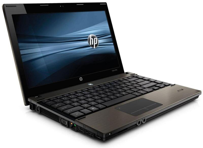 БУ Ноутбук 13.3' HP ProBook 4320s, Core i5, 4GB, 120GB SSD, Radeon HD5