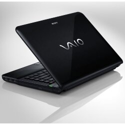 "БУ Ноутбук 13.3"" Sony VAIO VPC-S13V9E, Core i5 (2.53 GHz), 4Gb DDR3, GeForce, 250GB"