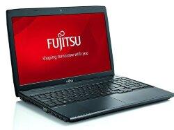 "БУ Ноутбук 15.6"" Fujitsu Lifebook A544, Core i7 (2.2 Ghz), 8GB DDR3, Intel HD, 120GB SSD"