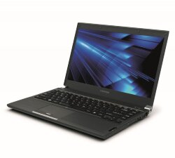 "БУ Ноутбук 13.3"" Toshiba Portege R700-1DG, Core i3 (2.26 GHz), 4Gb DDR3, Intel HD, 320GB"