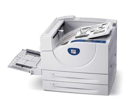 БУ Принтер лазерный А3 Xerox Phaser 5550N (1200x1200, 50 стр/ мин, USB
