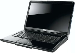 "БУ Ноутбук Dell Inspiron 1545 15.4"" Core 2 Duo, 2GB DDR3, Radeon 4330, 320GB HDD"