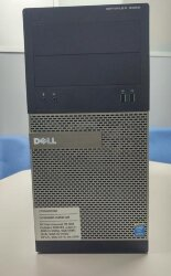 БУ Настольный ПК Dell Optiplex 3020 MT, Core i5 (3.3GHz), 16GB DDR3, Intel HD, 240Gb SSD
