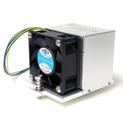Кулер Dynatron 2U, Active, Socket LGA1207 (Socket F) (F661) F661