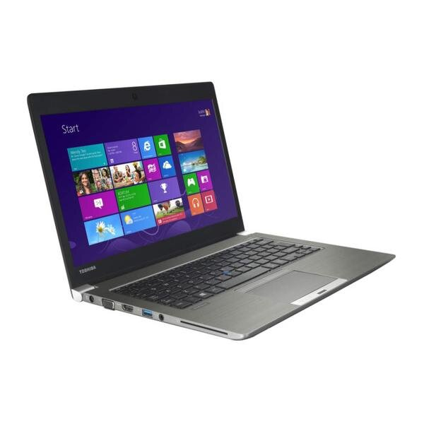 "БУ Ноутбук 13.3"" Toshiba Portege Z30T-A-107, Core i5 (1.6 GHz), 4Gb, Intel HD, 128GB SSD"